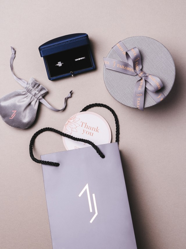 Why Choose Tailored Jewel